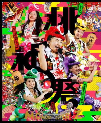 [TV-SHOW] ももいろクローバーZ – 「ももクロ夏のバカ騒ぎ2014 日産スタジアム大会~桃神祭~」(2015/02/25)