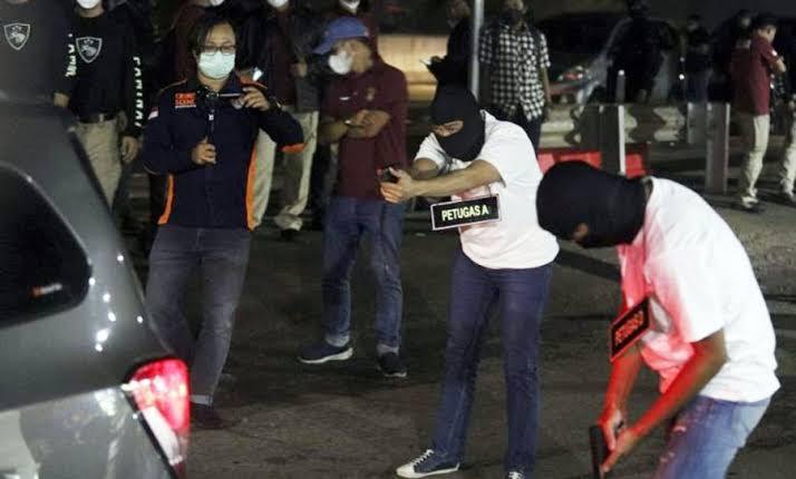 Polri Tak Kunjung Tetapkan Tersangka Kasus Unlawful Killing Laskar FPI, Ada Apa?