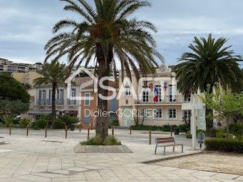 maison à Saint-Mandrier-sur-Mer (83)