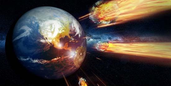 Planeta X poderia acabar com a vida na Terra agora em abril 03