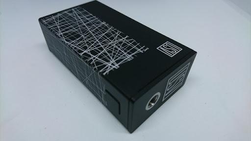 DSC 7068 thumb%255B2%255D - 【MOD】「USV-L 75w Box Mod」レビュー。VO75チップ by Vo Tech 搭載MOD初購入!!アルミボディで軽量、液晶ステルス&スライドボックスがアメリカンCOOL!!【オフィスエッジ】