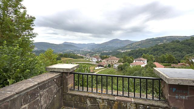 Viajes_6 dias en Navarra