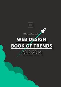 14 Ebook miễn phí cho web designer ! Free Download