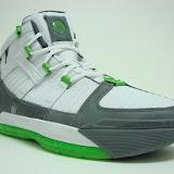 Nike Zoom LeBron III Gallery