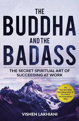 The Buddha and the Badass: The Secret Spiritual Art of Succeeding at Work pdf free download