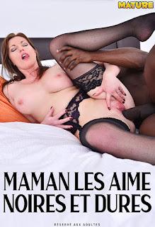 Maman les aime noires et dures