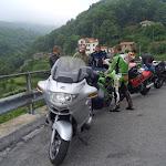 2008 - Tra Piemonte e Liguria