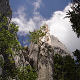 Samarske stijene 2007