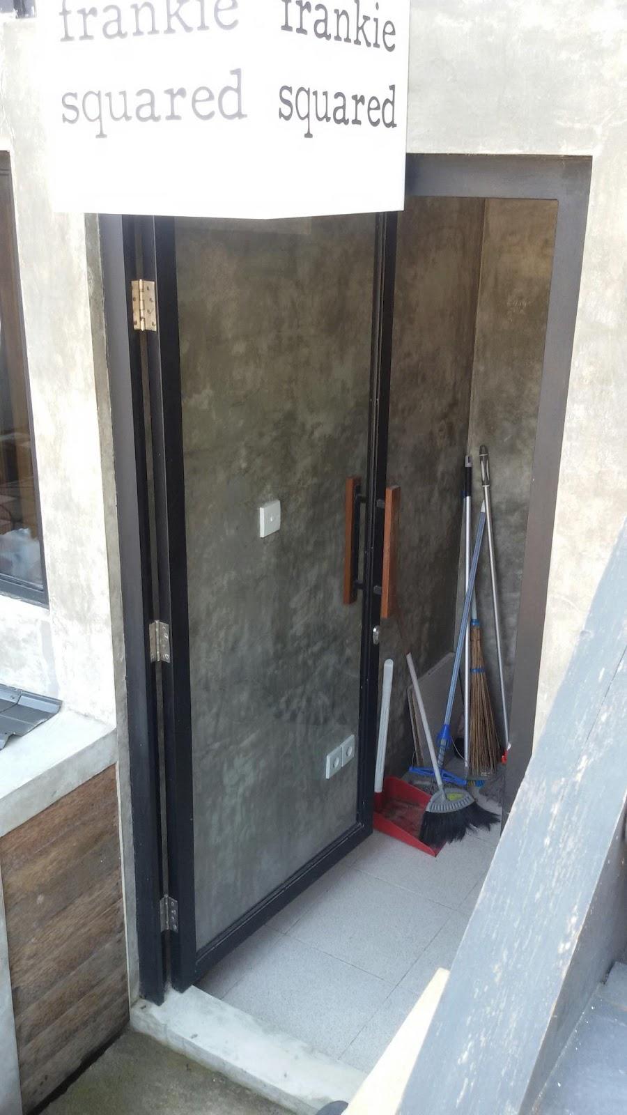 Kusen Pintu Dan Jendela Kaca Dari Hollow Bengkel Las Bubut Ntk