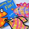 Fish Themed: Hooray for Fish Craft