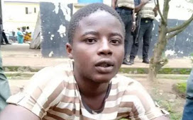 Teenager Killed his Mom, Slept with her Corpse for Money Ritual Purpose in Edo