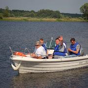 Sternik Motorowodny '2014