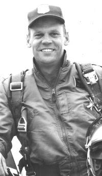 Боб Мосли в 1961г.