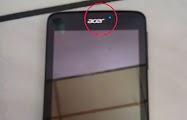 Cara mengaktifkan klik kanan di acer liquid z4