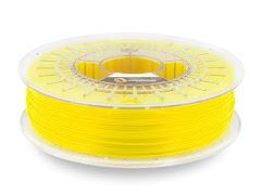 Fillamentum Neon Yellow Transparent CPE HG100 Filament - 1.75mm (0.75kg)