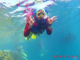 pulau harapan, 15-16 agustus 2015 sjcam 49