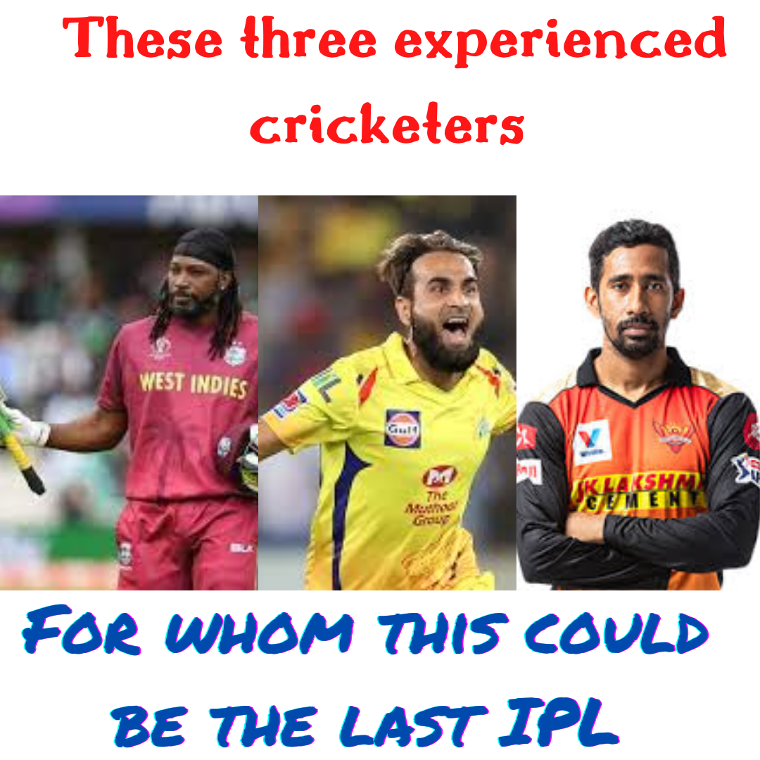 These three experienced cricketers: For whom this could be the last IPL