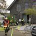 Feuerwehreinsatz in Karken