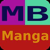MBManga - Manga Reader