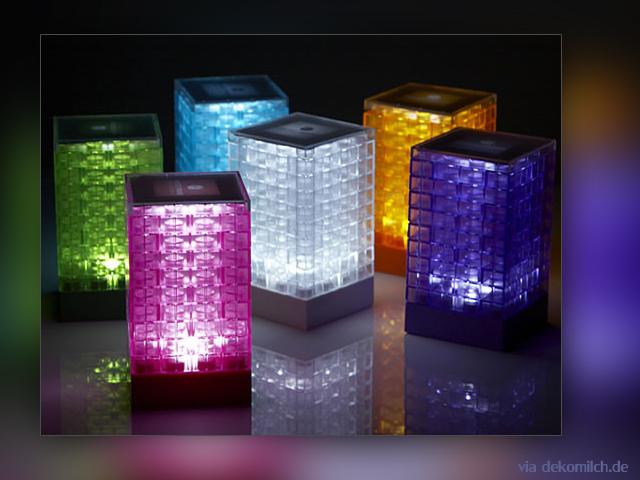 Stehlampe Holz Selber Machen ~ Designerlampen  25 originelle Lichtideen zum selber bauen