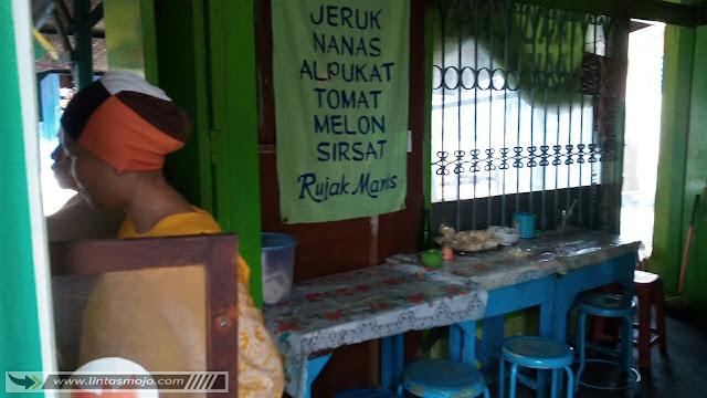 Tahu Campur Pasar Kranggan Mojokerto