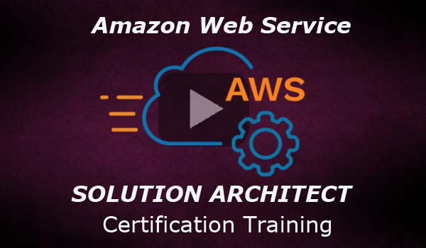 Amazon web service certification online training