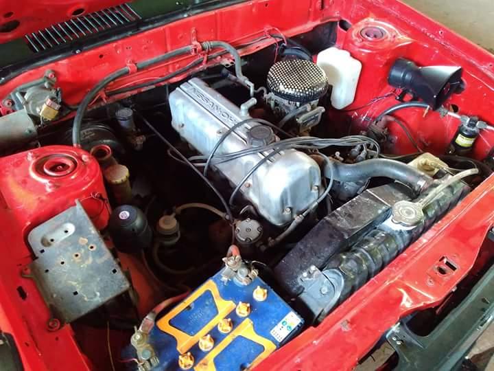 Lapak Mobil Retro Jepangan Datsun180B - JEPARA - LAPAK ...
