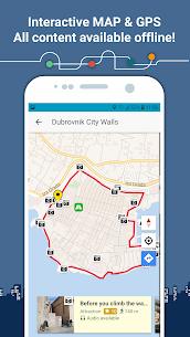 Guide2Dubrovnik – Dubrovnik Audio Travel Guide 1.13.5 MOD + APK + DATA Download 3