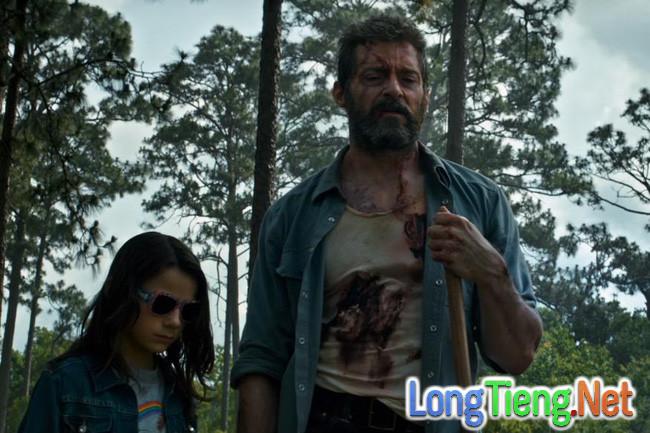 Logan - Cha con nghĩa nặng và số phận những kẻ không được mang hình hài trọn vẹn - Ảnh 4.