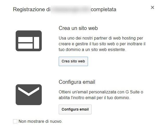 sito-web-email-personalizzata