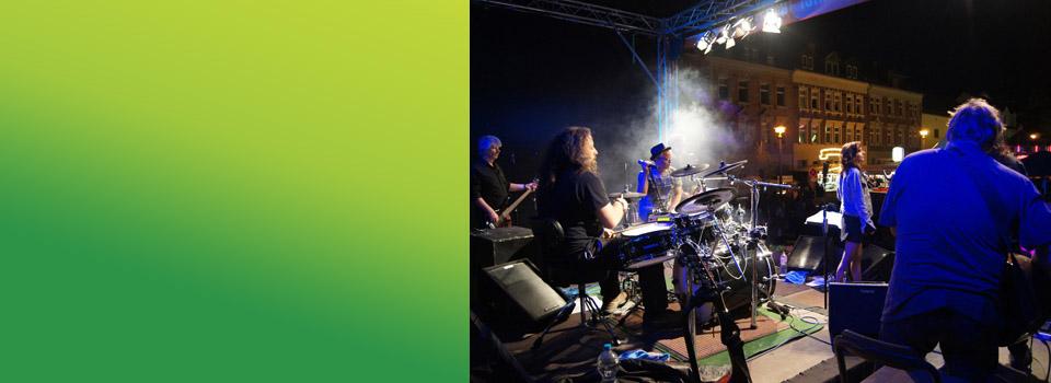 750 Jahre & Birkenfest 2015