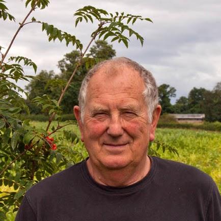 Robin Harker
