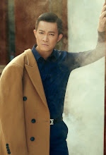 Yang Zhi Gang  China Actor
