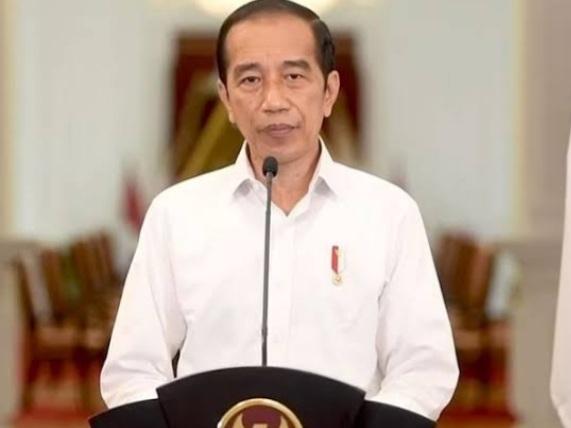 Jokowi Sebut Banyak Pekerjaan yang Bakal Hilang, Salah Satunya Insinyur