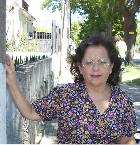 Lisette Reyes