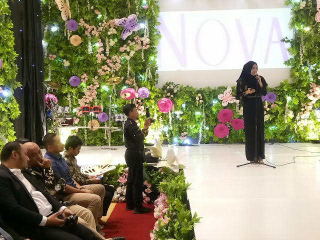 """"""" Wujudkan Pernikahan Impian """" 6th Bekasi Wedding Exhibition kembali di gelar"""