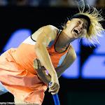 Maria Sharapova - 2016 Australian Open -DSC_7257-2.jpg