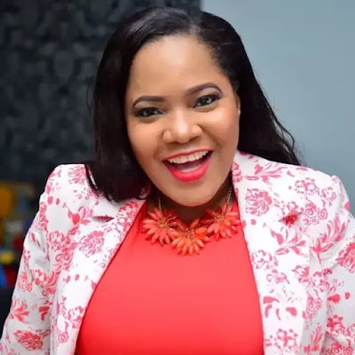 """""""I didn't plan for a broken Home"""" – Toyin Aimakhu Talks On Her Relationship, Career."""