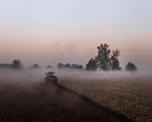 Profumi d'autunno di Sergio Locatelli