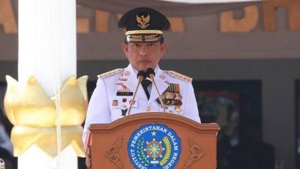 Mendagri Tito Karnavian: Pemda Jangan Utamakan Kemauan Rekanan