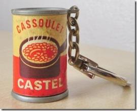 Castel cassoulet