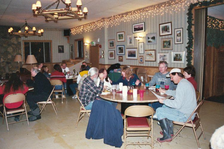 2004 - SVH3 Ski Hash