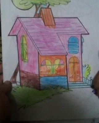 Rumah Pink Syamimi