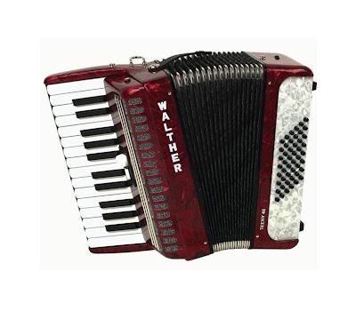 Walther Teeny 48 accordeons kopen