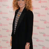 OIC - ENTSIMAGES.COM - Kelly Hoppen   attends the Melissa Odabash for Future Dreams - launch party, at Bond and Brook, Fenwick, in Bond Street, London, England. 10th February 2015 Photo Mobis Photos/OIC 0203 174 1069