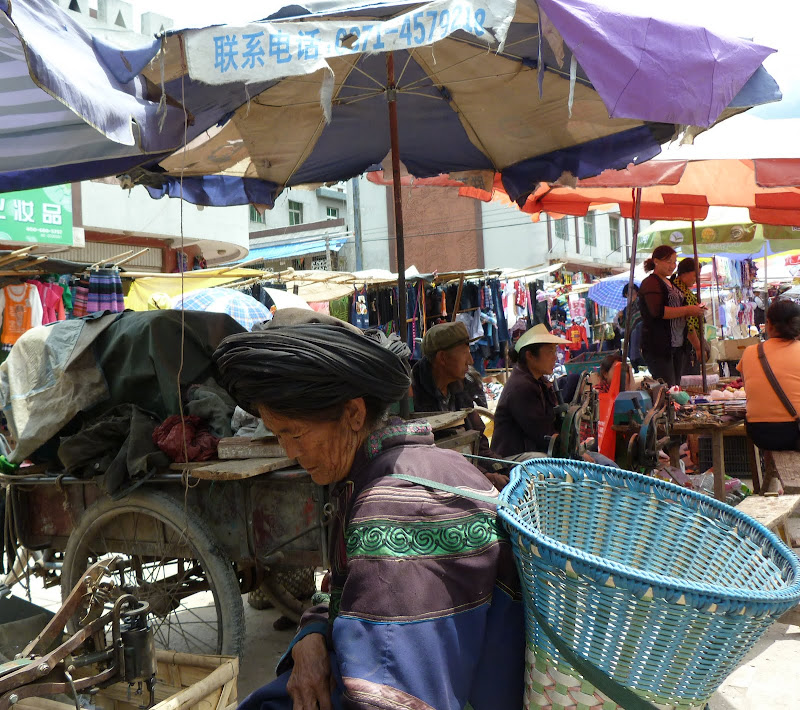 CHINE SICHUAN.XI CHANG ET MINORITE YI, à 1 heure de route de la ville - 1sichuan%2B976.JPG