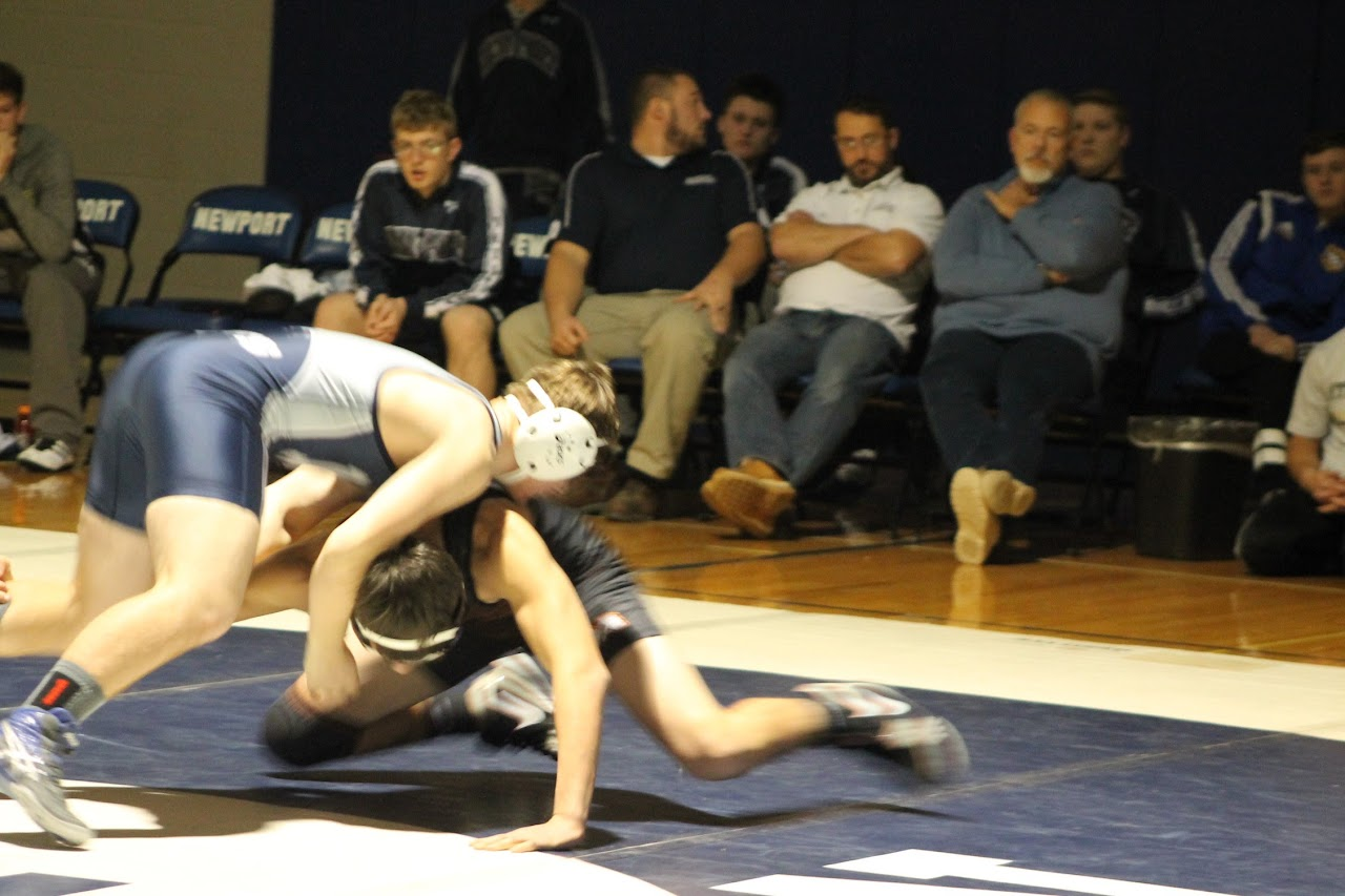 Wrestling - UDA at Newport - IMG_5205.JPG