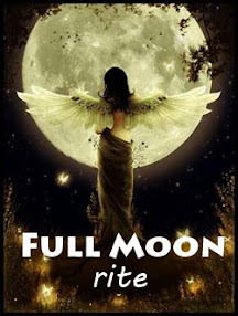 Cover of Anonymous's Book Full Moon Rite