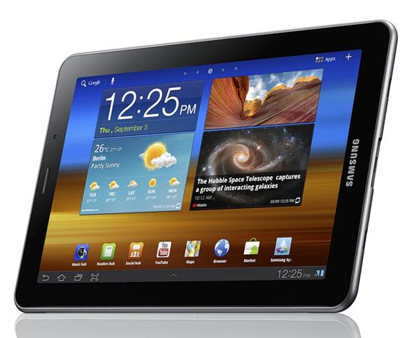 Предварительный обзор планшета Samsung Galaxy Tab 7.7 или «надо же, мой любимый размер» ;-)