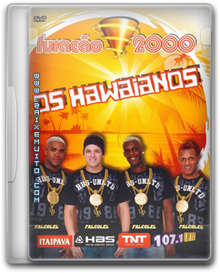 Untitled 1 Download – DVD Os Hawaianos – Furacão 2000 Ao Vivo  Baixar Grátis